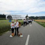 Zentralschweizerisches Jodlerfest in Schötz 2018